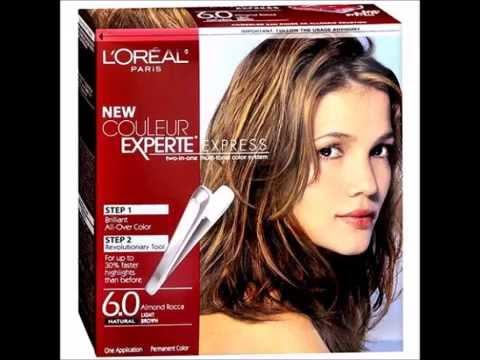 Erin Murphy S Beauty Secrets Hair Color