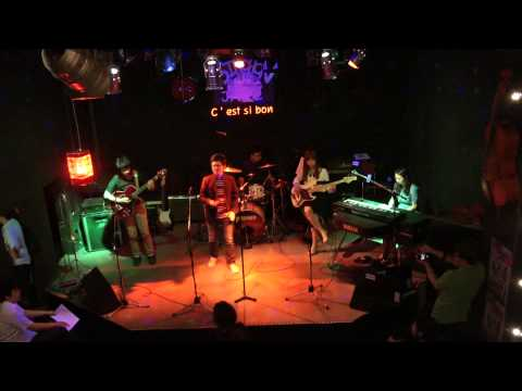 SoWhat 2013 Live Jazz Bar - 05. Moon Dance