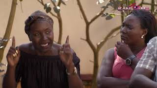 2020 New Year Resolution. Kansiime Anne. African Comedy