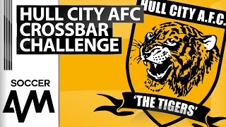 Crossbar Challenge - Hull City