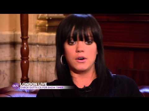London Live   Lily Allen