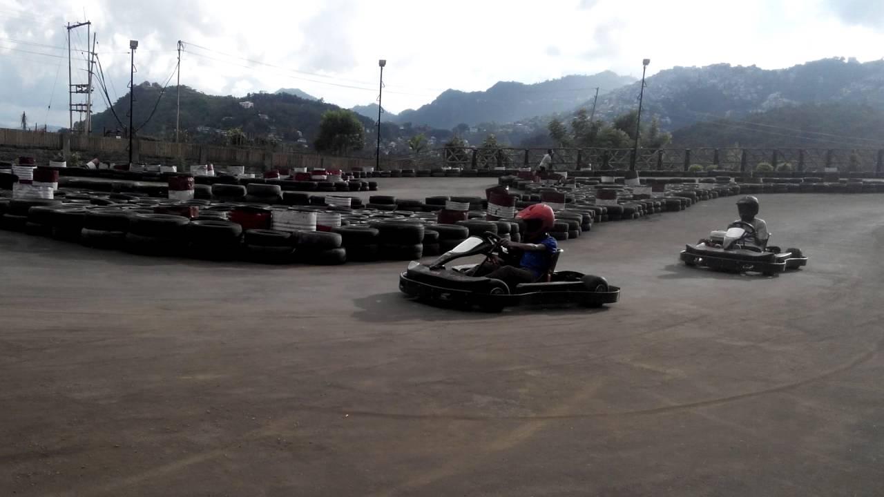 Download Go-Kart (14102016) @ Folkland Park