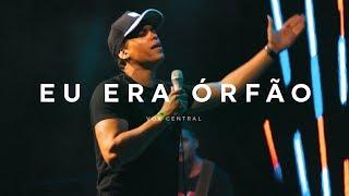 Baixar Eu Era Órfão | João Marcos e Filipe Viana | Cover Nel Braga | VOX Amplify