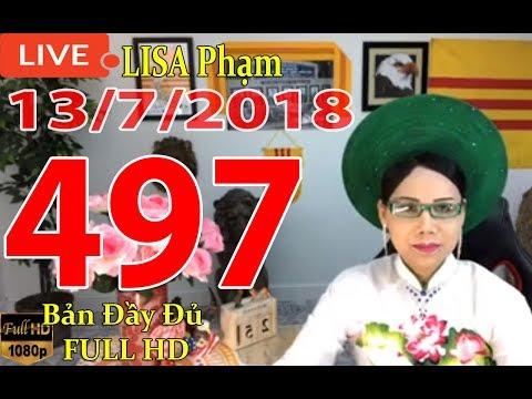 khai-dn-tr-lisa-phạm-số-497-live-stream-19h-vn-8h-sng-hoa-kỳ-mới-nhất-hm-nay-ngy-13-7-2018