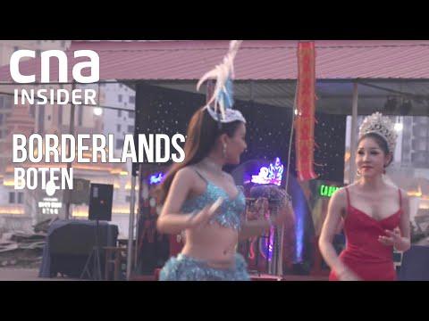 The Rebirth of Casino Town Boten, Laos | Borderlands | Full Episode