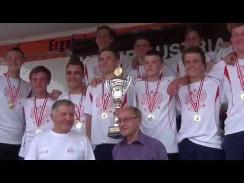 Upper Austria Cup 2015, Kirov team trip