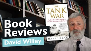 Curator at Home | Book Review: The Tank War | The Tank Museum