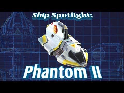 Best Reinforcement:  Phantom II   star wars galaxy of heroes swgoh
