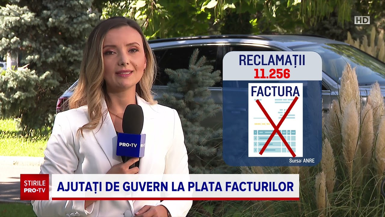 Știrile PRO TV - 31 august 2021