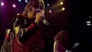 Ozzy Osbourne Bark At The Moon ( live  Dortmund 1983 )