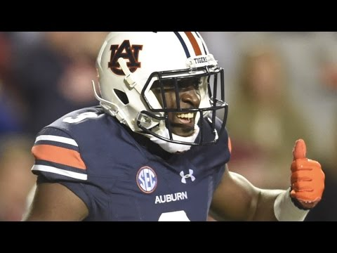 Why former blue chip Nate Craig-Myers saw limited action for Auburn