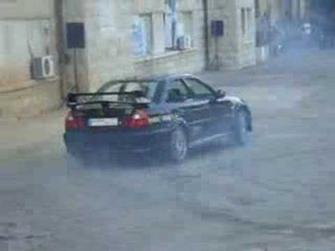 Abdo Feghali Drifting