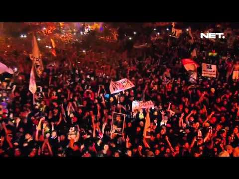 Iwan Fals - Serdadu - Konser Suara Untuk Negeri Jakarta