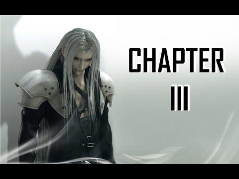Final Fantasy 7 - Chapter III AMV (Anime Music Video)