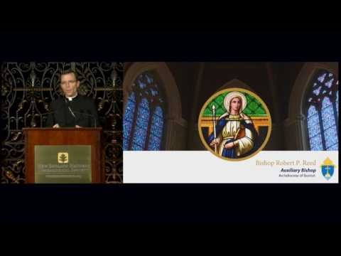 NEHGS and Archdiocese of Boston Announce Catholic Records Project