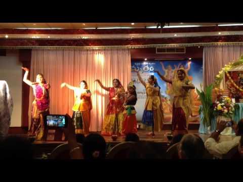 Muripala gopala dance