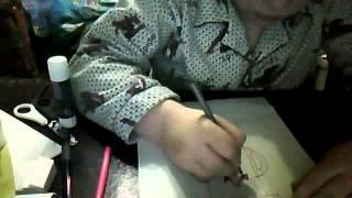 как нарисовать балончик с краской(, 2014-01-29T19:25:32.000Z)