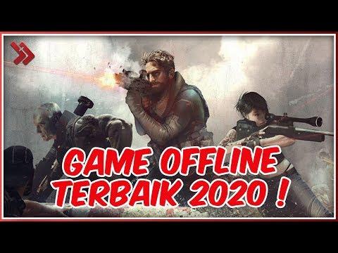 MAIN TANPA KUOTA!! Inilah 5 Game Offline Terbaik di Tahun 2020! - 동영상