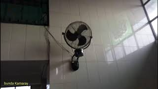 Some of the Regency wall Fan - Kipas Angin dinding
