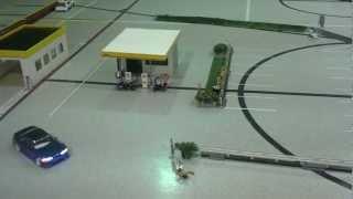 MST FS-01D CS/2.0 Gaz Station Full Lock Angle