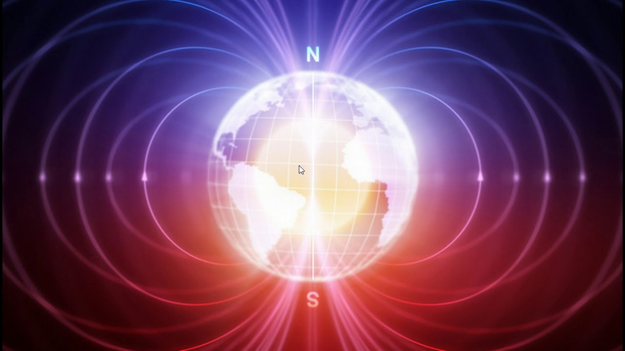 Are The Poles Reversing? Earth's Magnetic Field 10 Times More Volatile Than Expected