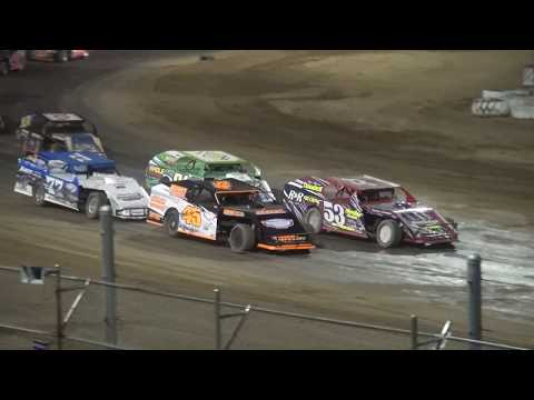 IMCA Modified feature Independence Motor Speedway 6/10/17
