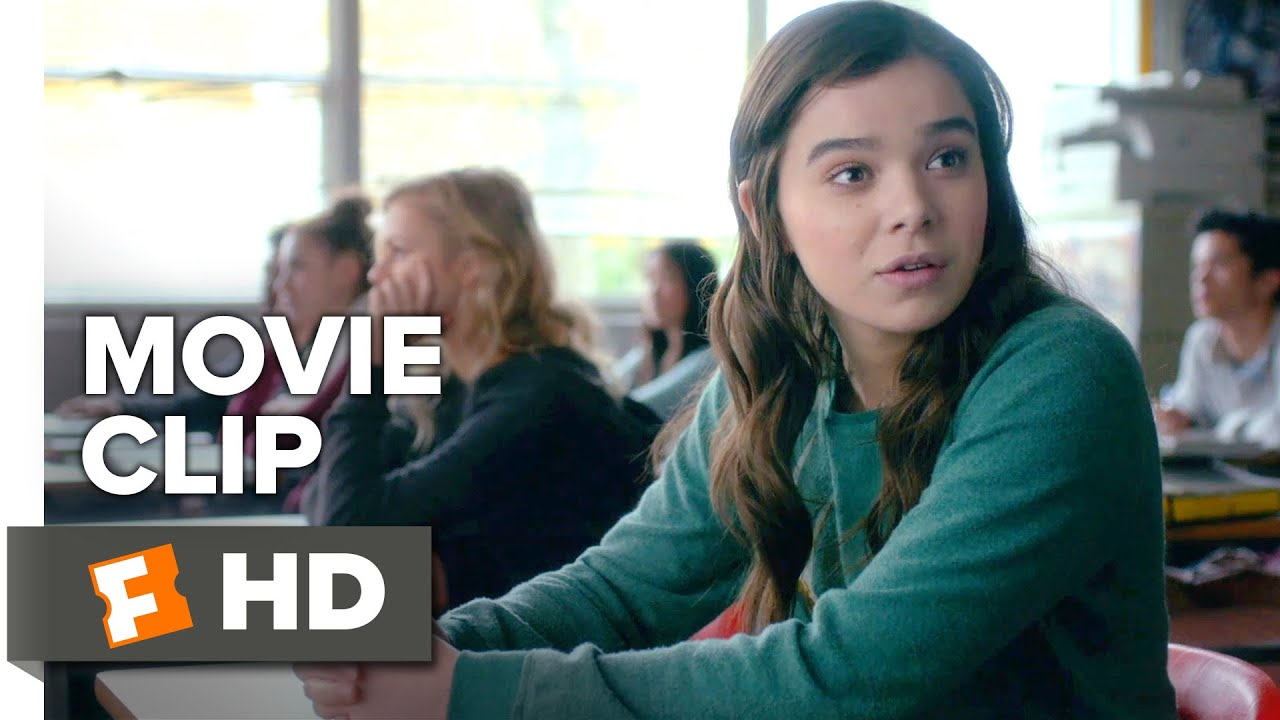 how to watch the edge of seventeen
