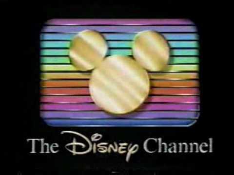 The Disney Channel 1990s Primetime Bumper Tune Youtube