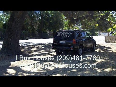 I Buy Houses Lodi CA Call (209)481-7780 We Buy Houses Lodi
