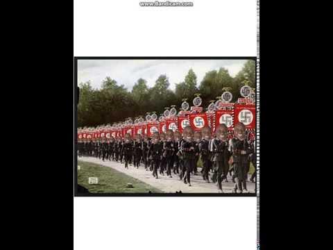 Neo Black Movement - Invasion of Europe