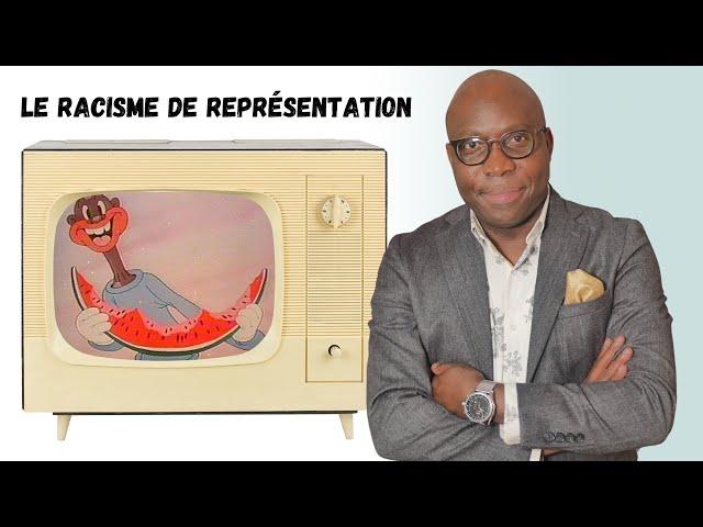 DR JFA : Le racisme de représentation