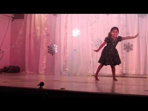PREMAM MOVIE DANCE BY PAMY (JOVIA ANN JOSE)