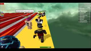 Michael jackson in roblox