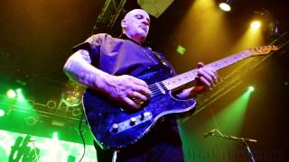 Band/Artist: The Stranglers Song: Golden Brown Venue: Highline Ball...