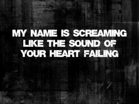 My Name (Wearing Me Out) - Shinedown (Lyrics)