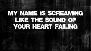 Repeat youtube video My Name (Wearing Me Out) - Shinedown (Lyrics)