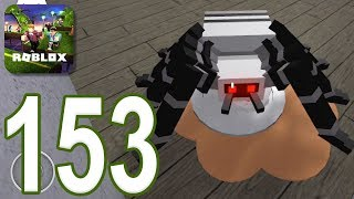 ROBLOX - Gameplay Walkthrough Part 153 - Granny New Update (iOS, Android)