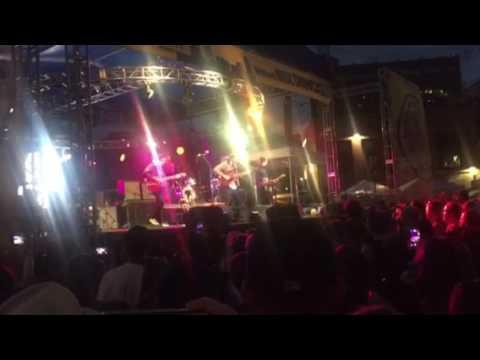 Skakey Graves at Westword Music Showcase 2017