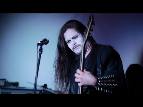 Devilgroth - (LIVE 2017) Cold Raw Black Metal from Siberia