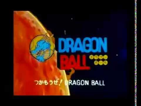 TODAS LAS CANCIONES DE DRAGON BALL,Z, KAI,GT