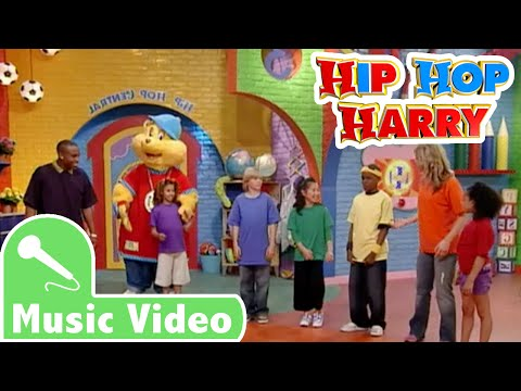 Roy G Biv | Music Video | From Hip Hop Harry