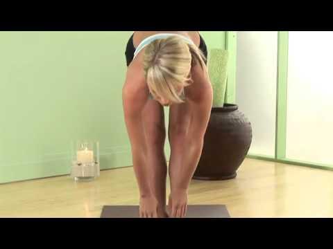 Sara Jean Underwood Yoga