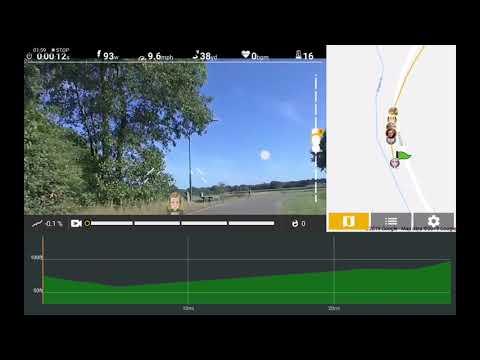 Kinomap - Video indoor training - Apps on Google Play