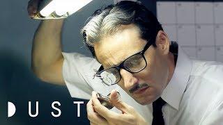 "Sci-Fi Short Film ""Frankie"" presented by DUST"