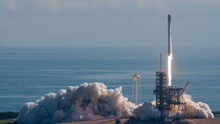 Here's Elon Musk's Favorite Spacex Explosions