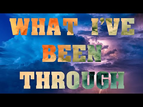 "Wednesday Worship and Word – 4/21/2021 – Rev. Josh Herring ""What I've Been Through"""