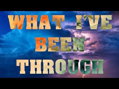 "Wednesday Worship and Word – 4/21/2021 – Rev. Josh Herring ""What I've Been Through"""