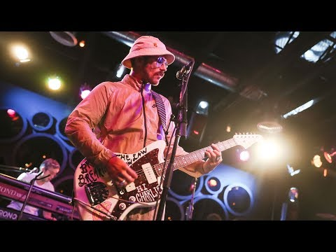 Portugal. The Man - Feel It Still (Live at KROQ)