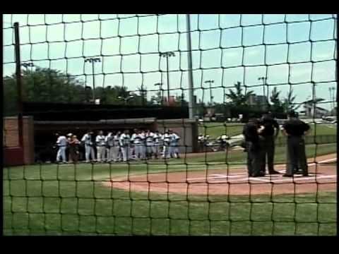Powhatan High School - 2012 Virginia State Baseball Champions