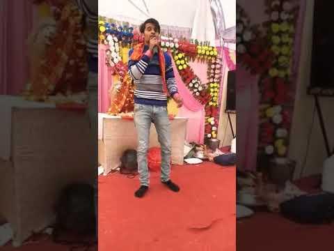 Tum Hi Aana Marjaavaan Full Video By Anand Mishra !!